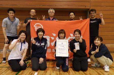 準優勝:萩健康福祉.JPG