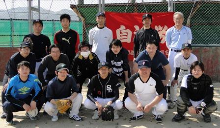 150425県職労軟式野球西部予選(優勝下関).jpg