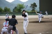 軟式野球大会