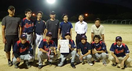 2016.8.30萩・長門支部ソフトボール大会(優勝長門土木).JPG