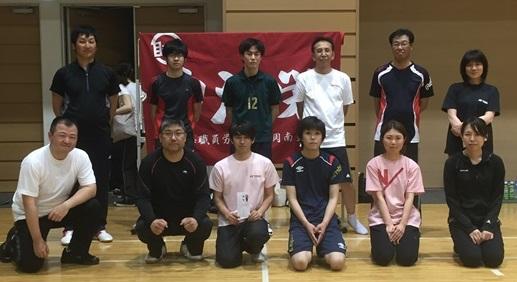 2017.5.26周南支部第39回支部長杯バレーボール大会(優勝チーム).jpg
